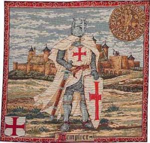 Templar+Knight